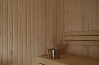 Updates & New Stockport Sauna